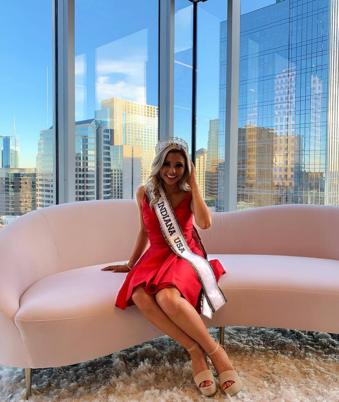 tate fritchley, miss indiana 2019. 44746792_312067376083910_5821065540848268778_n