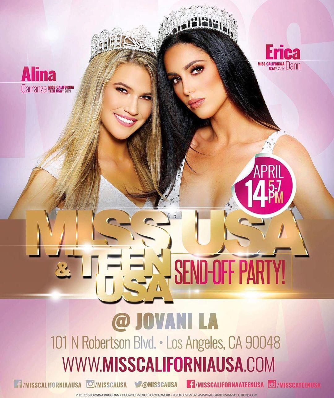 erica dann, miss california 2019. - Página 3 57000879_2319904888255426_7098590929378383721_n