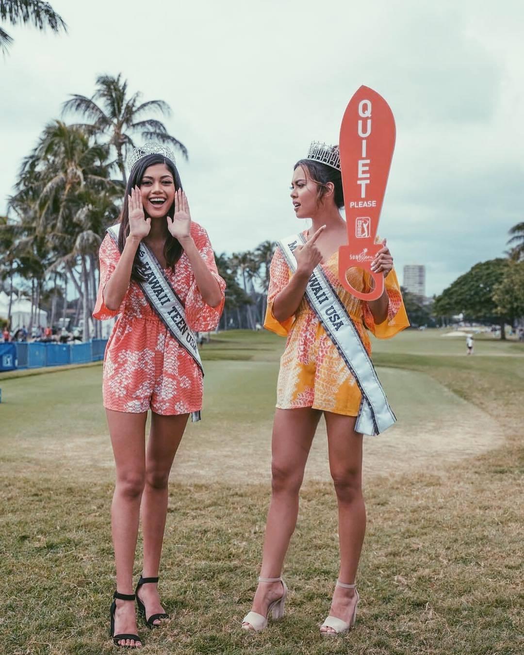 lacie choy, miss hawaii 2019. - Página 2 49279448_301215403867516_198007950059524915_n