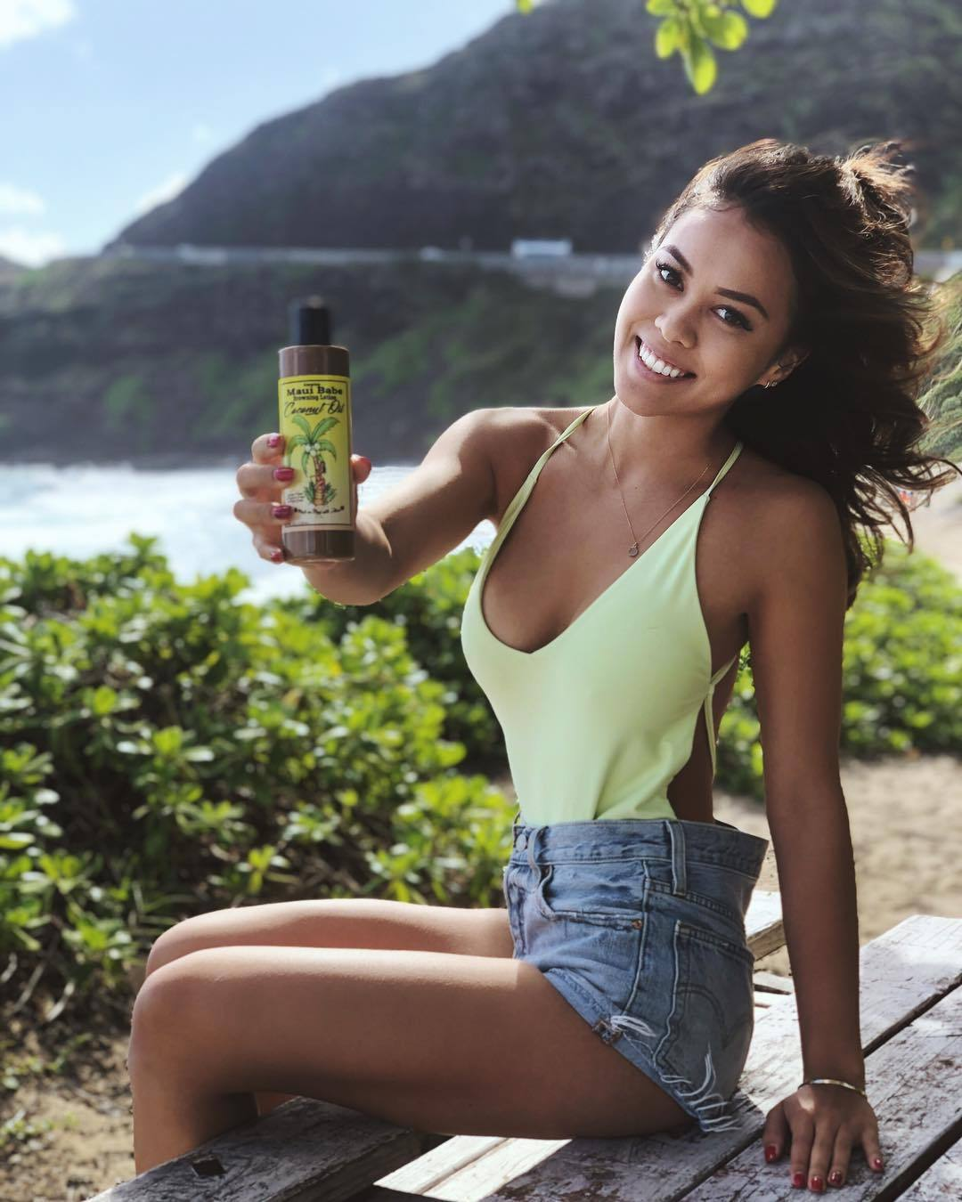 lacie choy, miss hawaii 2019. - Página 2 49457237_219990655546694_4050825590330866977_n