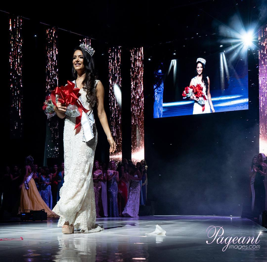 florinda kajtazi, miss new york 2019. 49509693_225423345061601_5153872011047576462_n