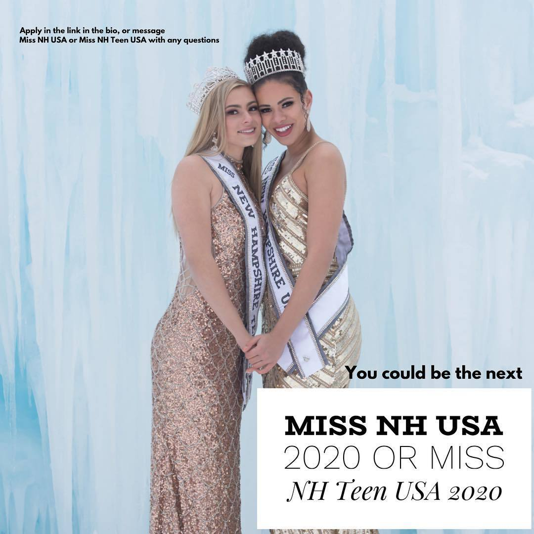 alexis chinn, miss new hampshire 2019. - Página 5 53826153_381326359376107_7591839954804638762_n