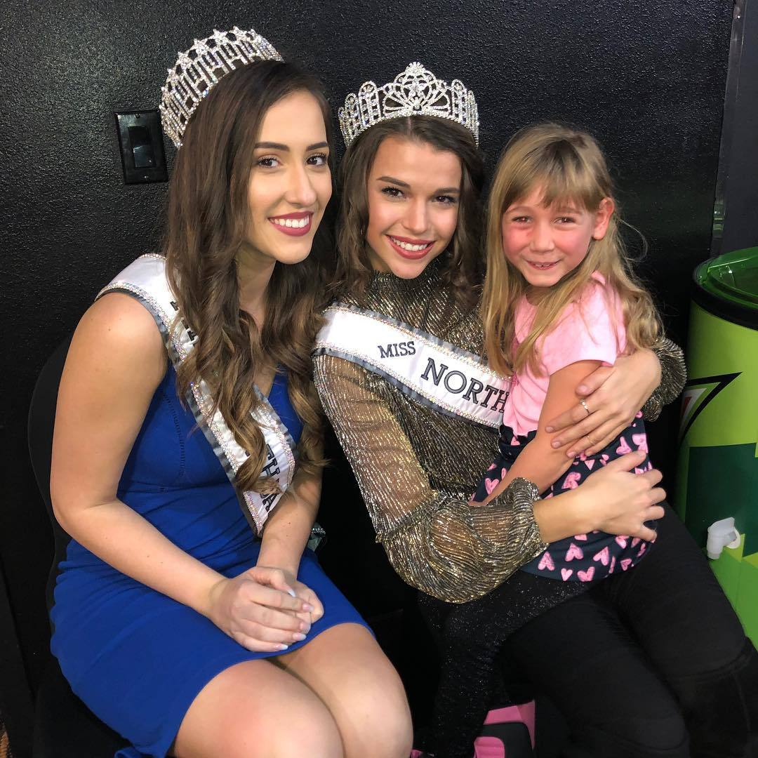 samantha redding, miss north dakota 2019. 46039278_298766107416703_3627678382382172798_n