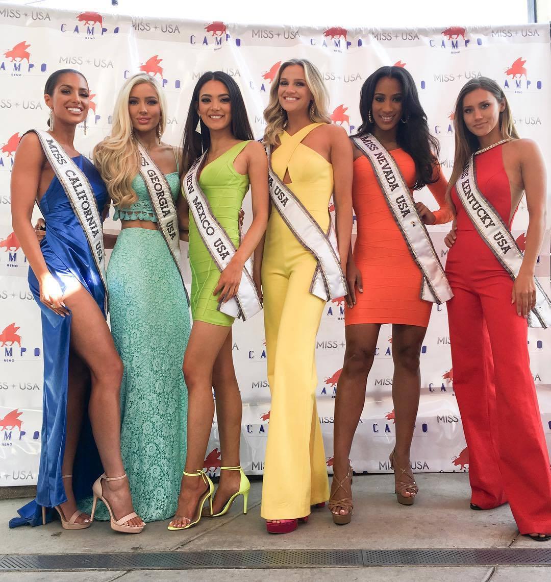 alejandra gonzalez, top 2 de miss usa 2019. - Página 7 57506383_447445962752307_7658002370206364020_n