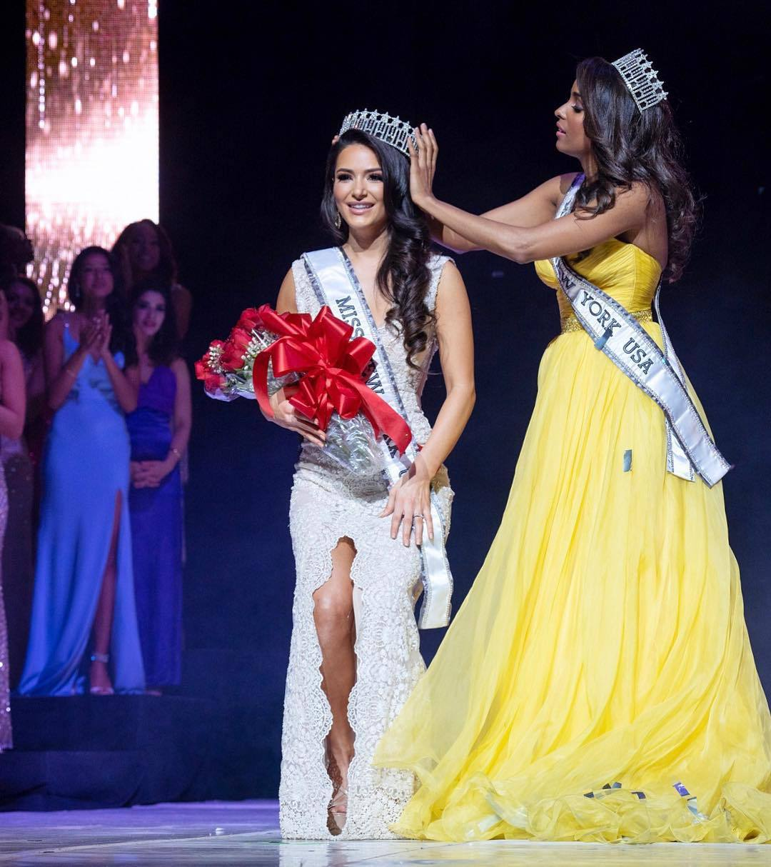 florinda kajtazi, miss new york 2019. 50080126_298034537728241_2333799949398801315_n
