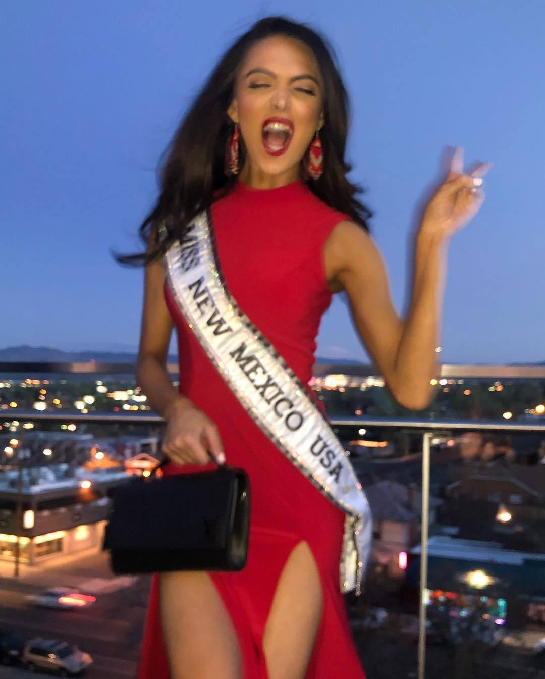 alejandra gonzalez, top 2 de miss usa 2019. - Página 6 57618519_539734783218767_4028376015272026100_n