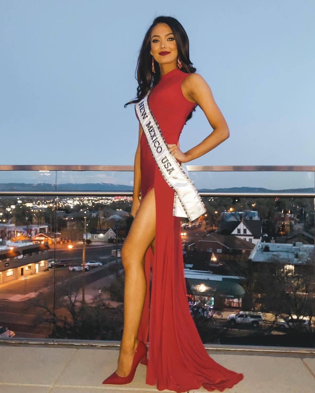 alejandra gonzalez, top 2 de miss usa 2019. - Página 2 58649634_416068359183998_574906176290599989_n