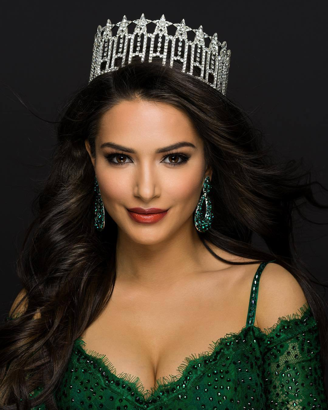 florinda kajtazi, miss new york 2019. 52038651_784732245238202_1881639390789309531_n