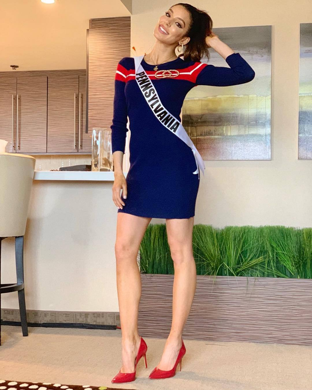 kailyn marie perez, miss pennsylvania 2019. - Página 7 56666978_440658539834681_3621217283425775998_n