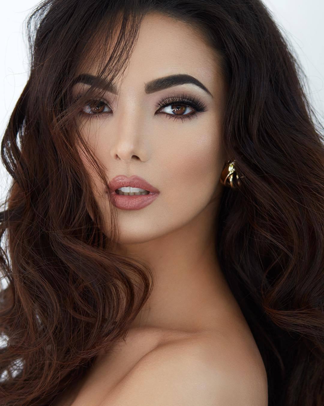alejandra gonzalez, top 2 de miss usa 2019. 51177598_1178068419014206_279102904252127610_n
