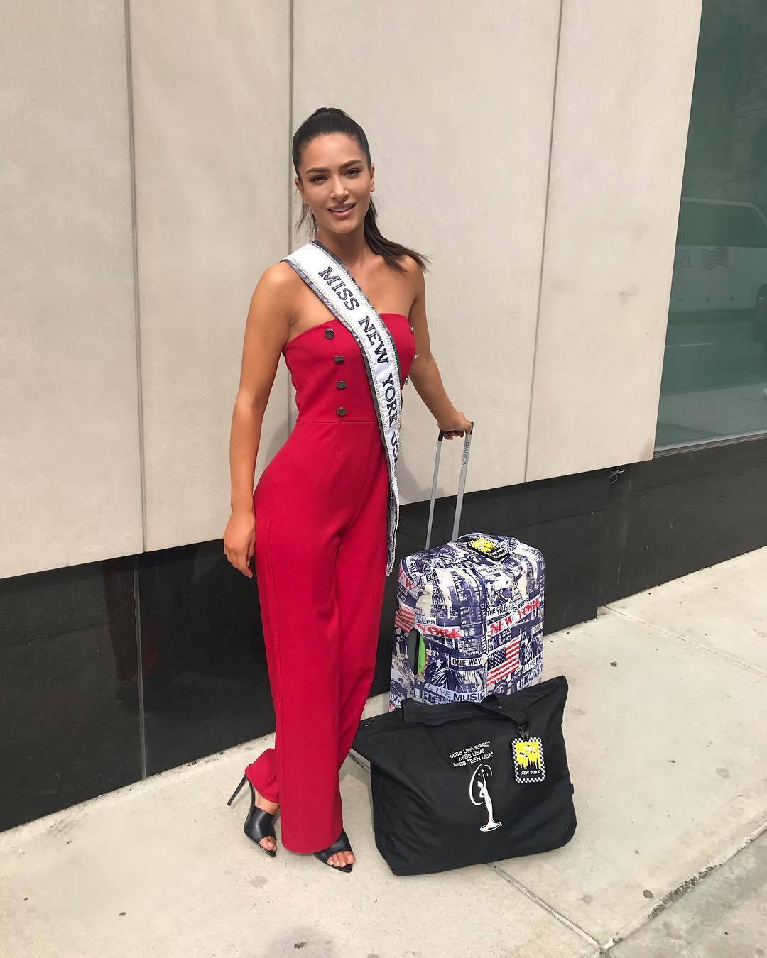 florinda kajtazi, miss new york 2019. - Página 2 56669859_324915721551320_1931283284823694530_n