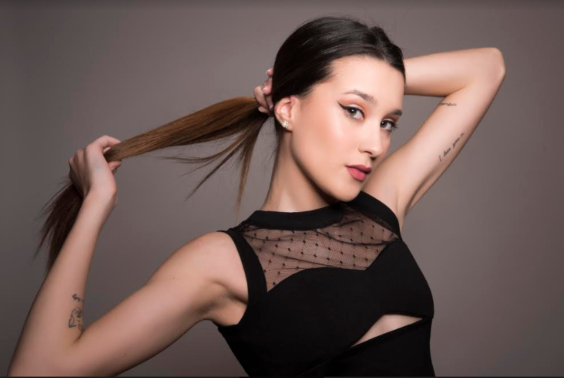 candidatas a miss world spain 2019. final: 18 agosto. Noelia-cotillas