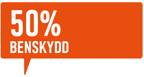 Köp benskydd online på granngarden.se