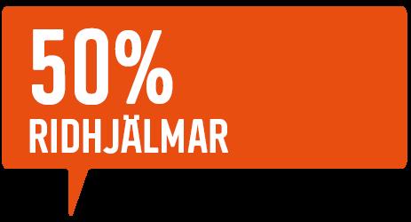 Köp ridhjälmar online på granngarden.se