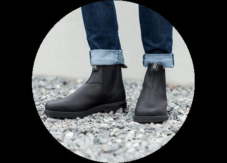 Köp skor, kängor och stövlaronline på granngården.se