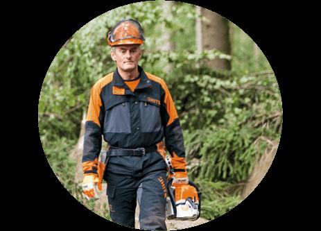 Köp skogsutrustning online på granngården.se