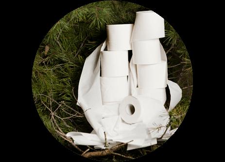 Köp hushållspapper och toapapper online på granngården.se
