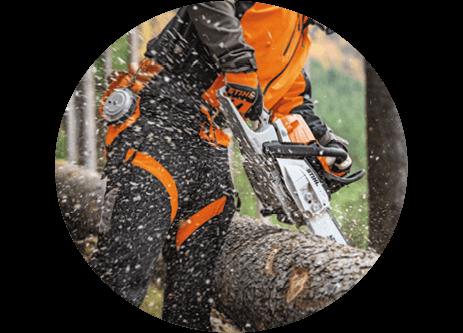 Köp maskiner för skog och trädgård online på granngården.se