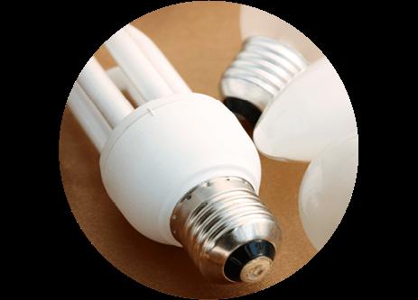 Köp ljuskällor, batterier, värmefläkt och glödlampor online på granngården.se