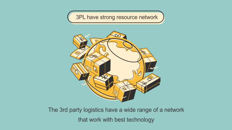 3pl network