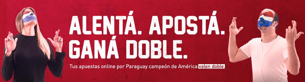 Promo Copa América