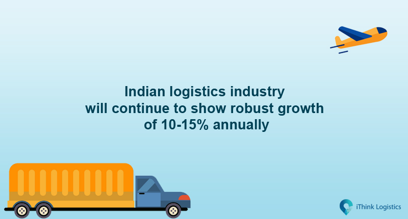 Logistics industry statistics