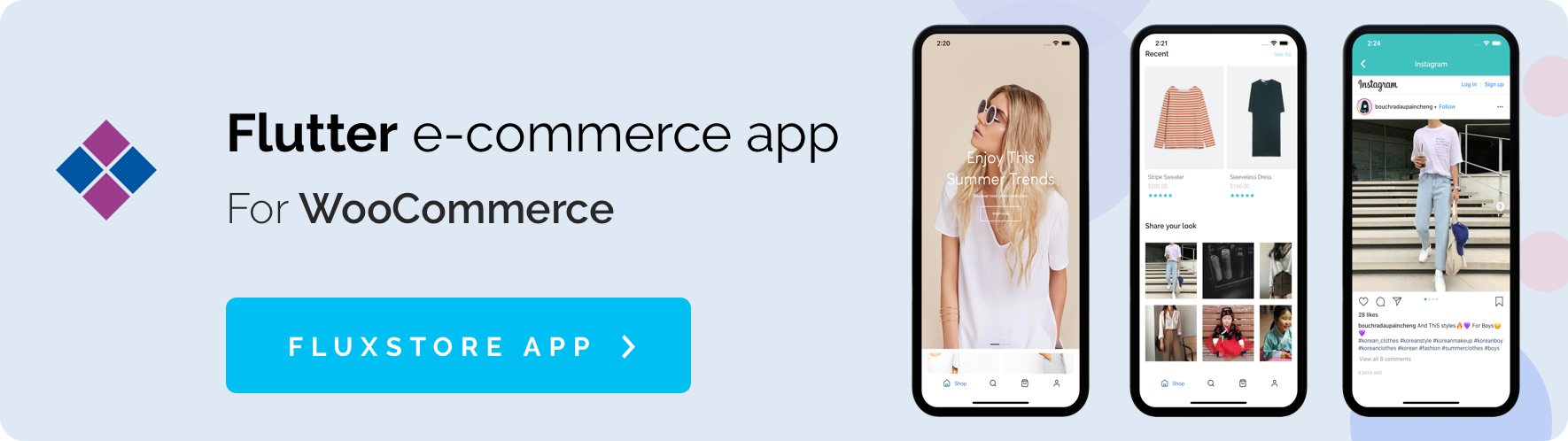Fluxstore Multi Vendor - Flutter E-commerce Full App - 30