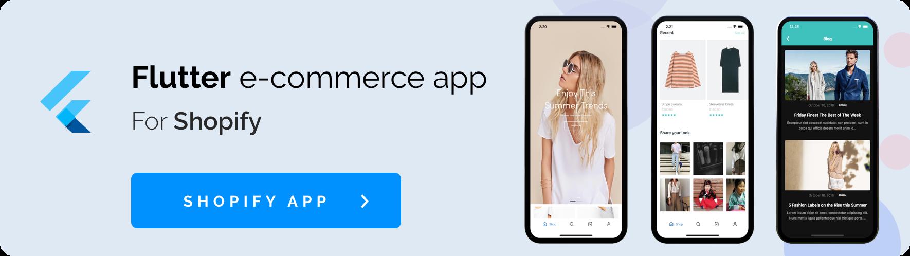 Fluxstore Prestashop - Flutter E-commerce Full App - 8