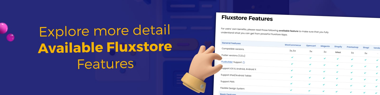 Fluxstore Multi Vendor - Flutter E-commerce Full App - 17