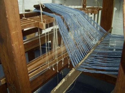 Swedish Loom 2