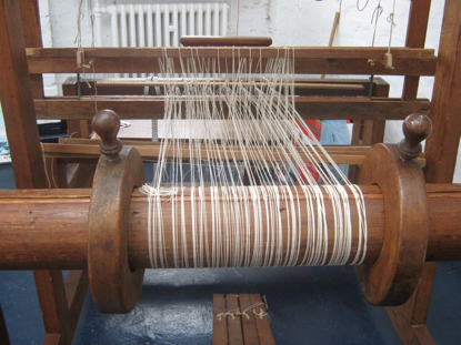 Swedish Loom