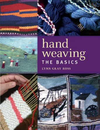 Handweaving: The Basics