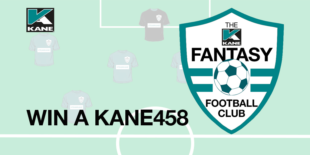 Kane fantasy football banner