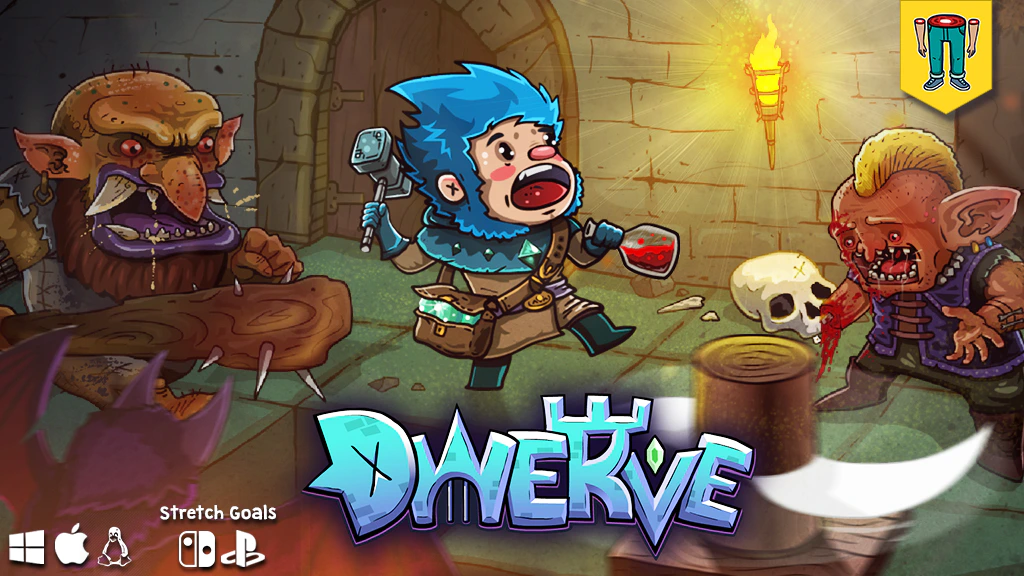 You can put your worries at ease, as the Top-Down RPG gameplay worked smoothly with the Tower Defense. I had so much fun coming up with different strategic placements to take down waves of enemies.