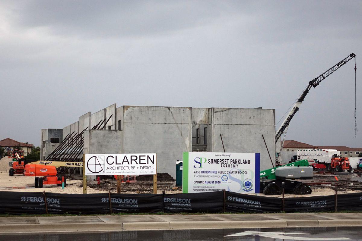 New charter school set to open soon in Parkland