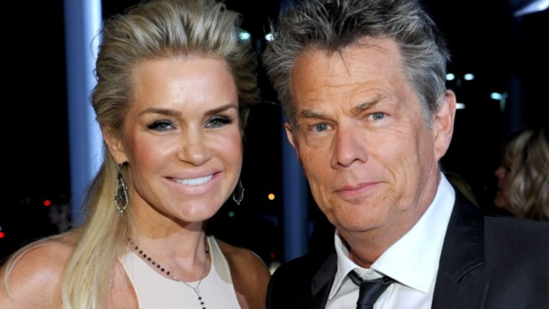 The Truth About Yolanda And David Foster's Divorce