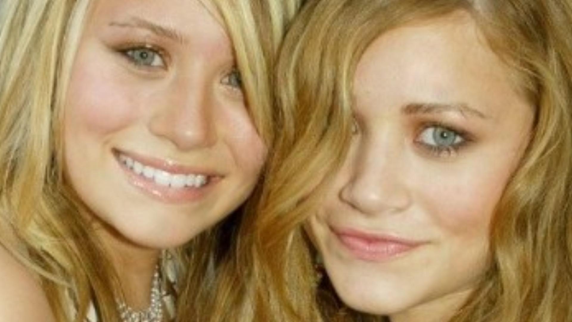 Tragic Details About The Olsen Twins