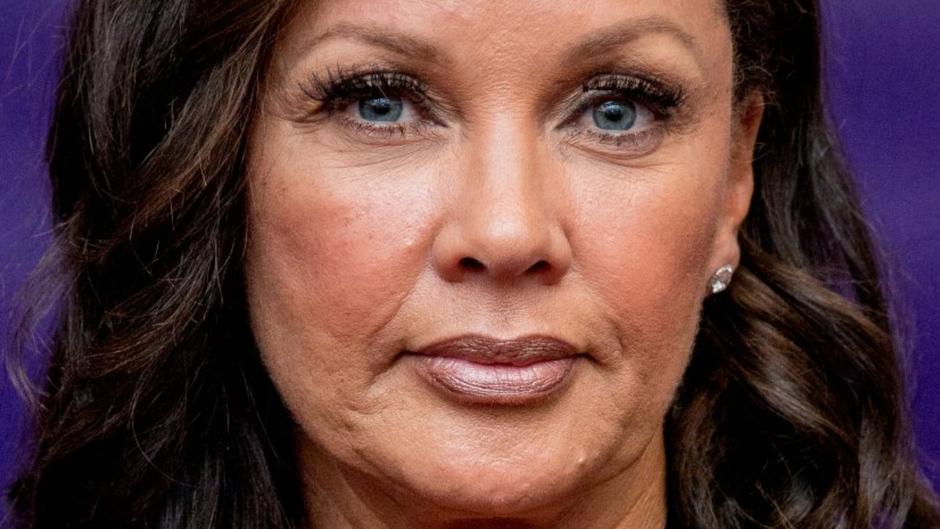 The Tragedy Surrounding Vanessa Williams Is Just Plain Sad - cover