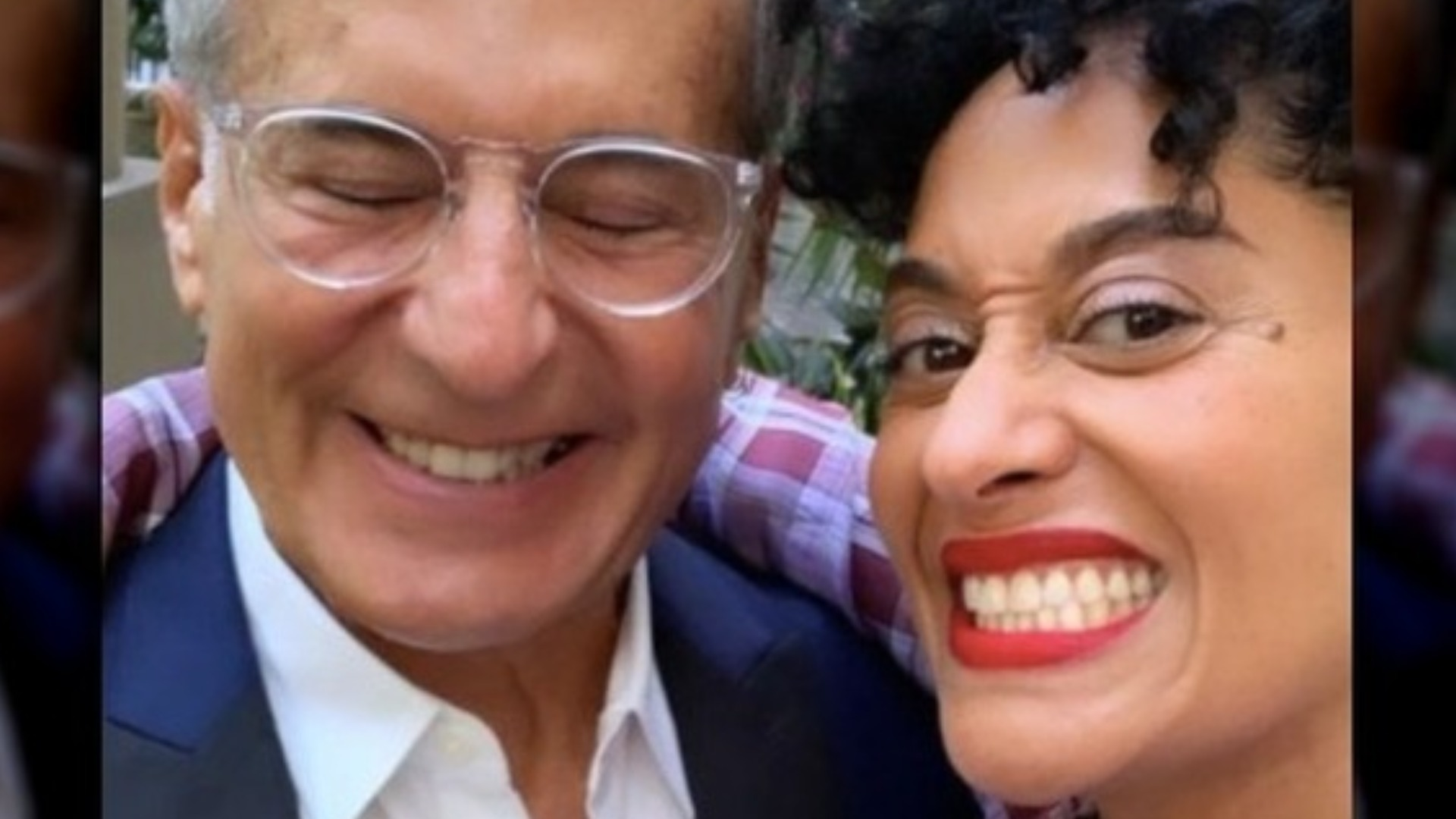 The Untold Truth Of Tracee Ellis Ross' Father