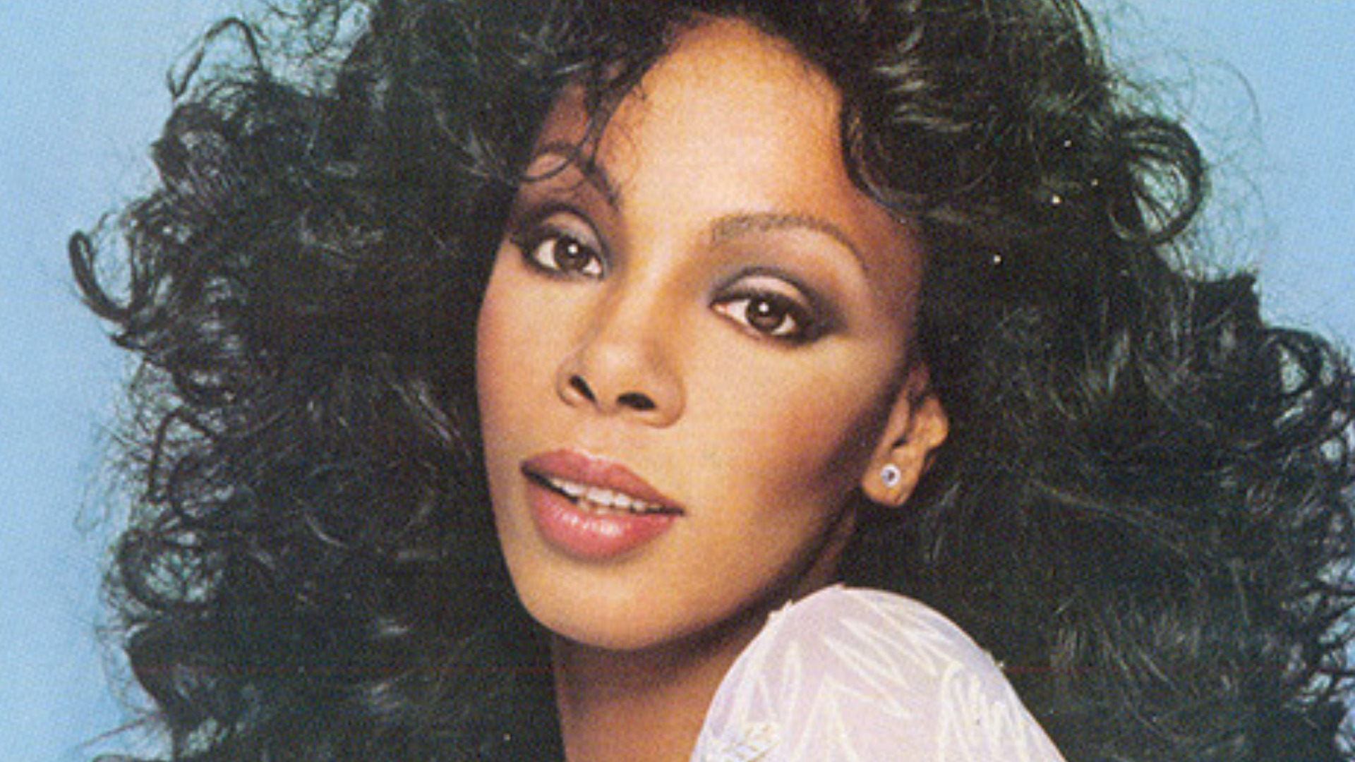 The Tragic Tale Of Donna Summer