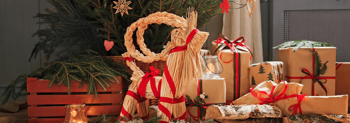Köp julpynt online och i butik hos Granngården!