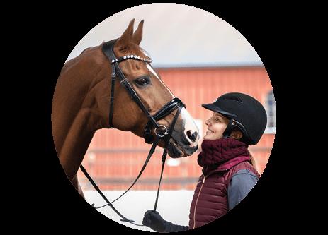 Julklappstips till häst och ryttare online på granngården.se