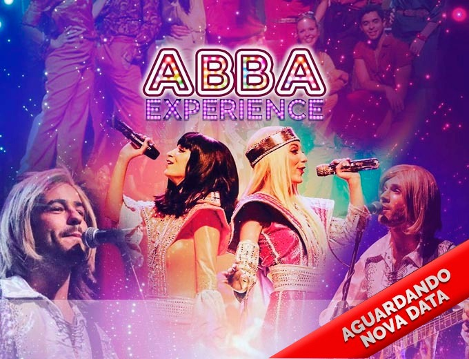 Abba Experience