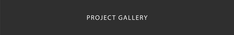ProjectGallery banner