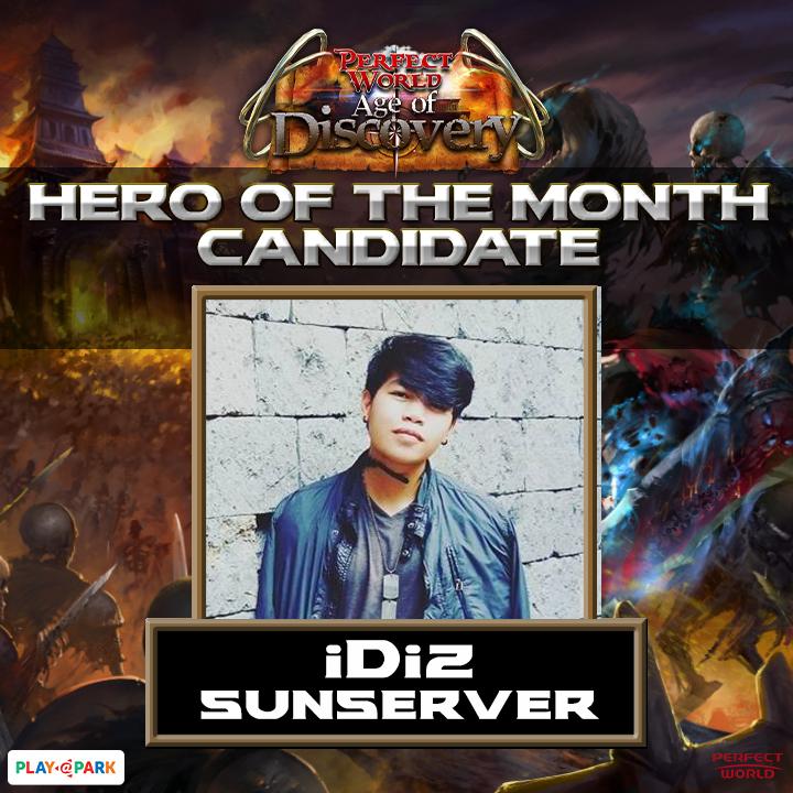 hero of the month october - Candidate iDiz.jpg