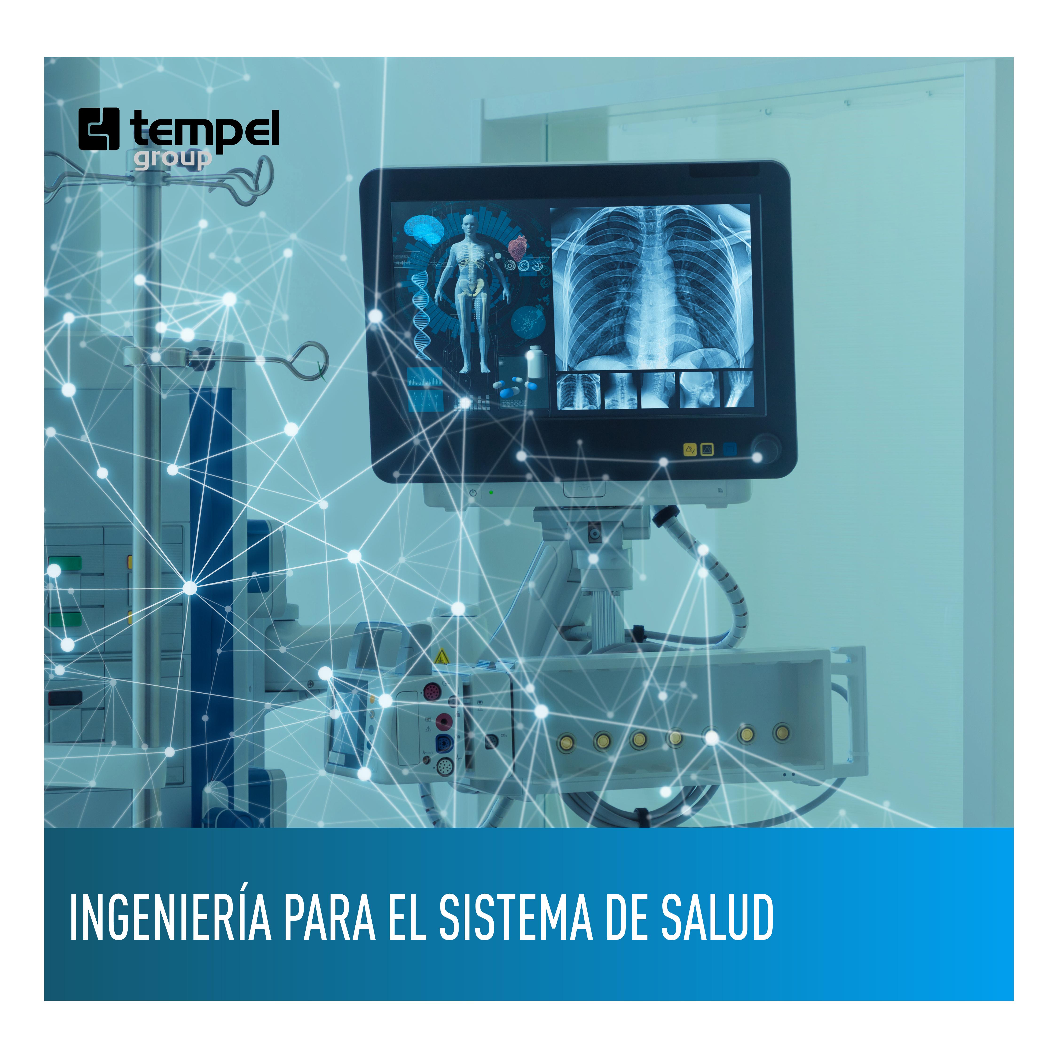 Ingeniería para el sistema de salud