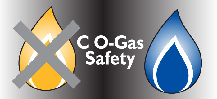 CO Gas Safety Charity