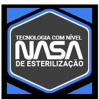 Purificador/Esterilizador de Ar Sterilairusa tecnologia com nível NASA