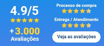 Purificador/Esterilizador de Ar Sterilair produto com mais de 3 mil avaliações