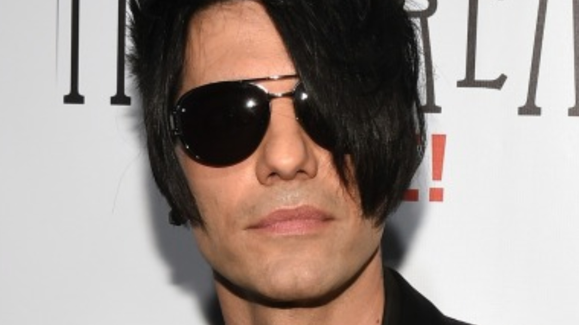 The Truth About Criss Angel - cover